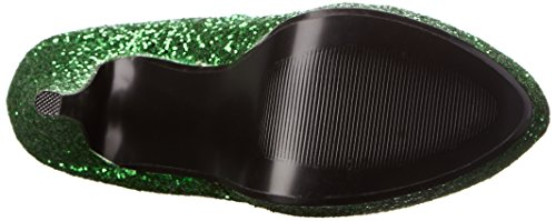 Funtasma, Stivali donna Verde (GREEN GLITTER)