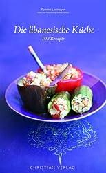 Die libanesische Küche