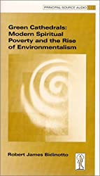 Green Cathedrals : Modern Spiritual Poverty and the Rise of Environmentalism