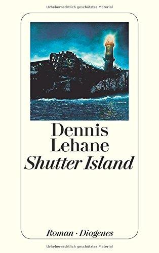 Buchseite und Rezensionen zu 'Shutter Island (detebe)' von Dennis Lehane