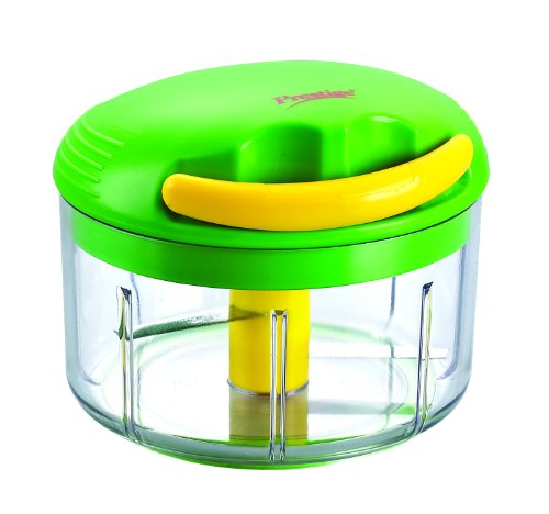 Prestige 1.0 Vegetable Cutter, Green