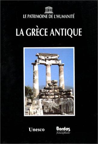 La Grèce antique par Collectif