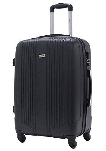 Valise Taille Moyenne 65cm - ALISTAIR Airo - ABS ultra...