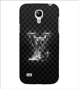 PrintDhaba VL D-5464 Back Case Cover for SAMSUNG GALAXY S4 MINI (Multi-Coloured)
