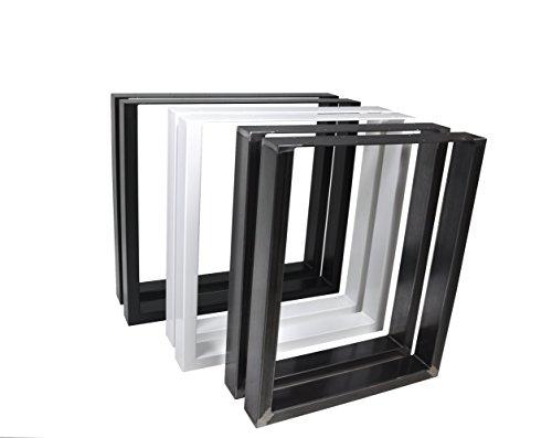 Magnetic Mobel Table Châssis Design Industriel Plateau pour Table Desig