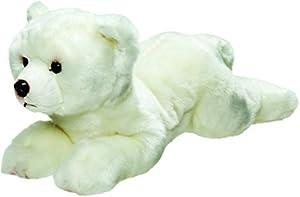 Suki Gifts 12122Oso Polar Peluche, 30cm, Suki Classic, 30