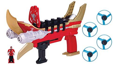 Power Rangers Super Megaforce - Super Mega Cannon