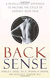 Back Sense: A Revolutionary Approach to Halting the Cycle of Chronic Back Pain