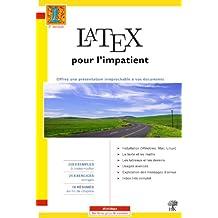 LaTeX pour l'impatient - Hardcover