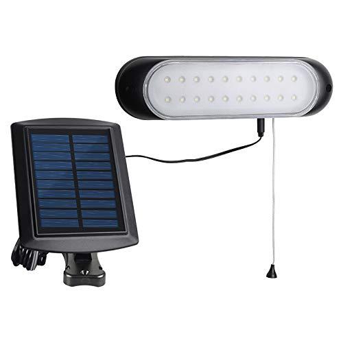 LED-Außenwandleuchte Gewicht