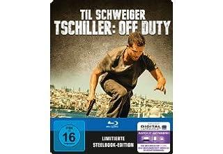 Tschiller - Off Duty - Exklusive Steelbook Edition [Blu-ray]