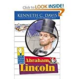 Don't Know Much About Abraham Lincoln by Davis Kenneth C. (2005-05-03)