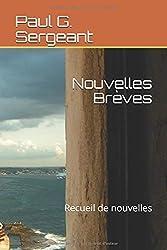 Nouvelles Brèves: recueil de nouvelles