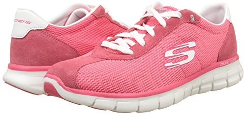 Skechers-Synergy-Case-Closed-Scarpe-Running-Donna