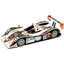 Spark 1/43 Scale Resin S0243 - Loal B05/40 AER Intersport #33