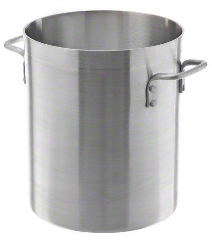 Update International APT-16 Aluminum Stock Pot, 16-Quart by Update International 16 Quart Stock Pot