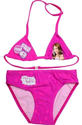 Disney violetta bikini pink 116 cm