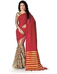 Venisa Women's Handloom Cotton Sarees New Collection_(TANUJA)