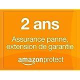 Amazon Protect assurance panne, extension de garantie 2 ans pour systèmes home cinéma de 350,00 EUR à 399,99 EUR