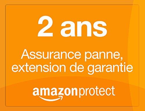 Amazon Protect assurance panne, extension de garantie 2 ans pour petits appareils ménagers de 20,00 EUR à 29,99 EUR