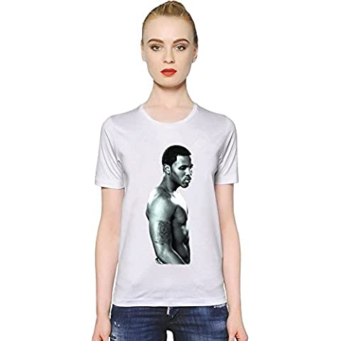 Jason Derulo Tattoo Womens T-shirt