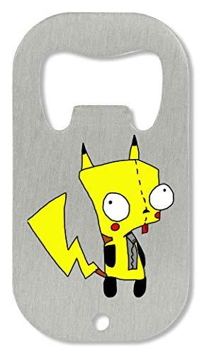 Pikachu Zipper Abrebotellas