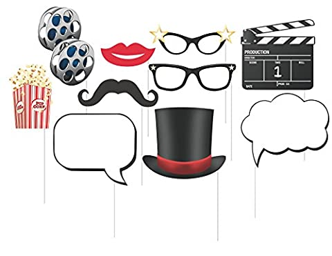 Hollywood Usa Costumes - Accessoires pour photos