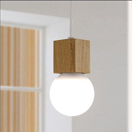 1 lampadario a sospensione mini corda lampadario multi-color semplice e moderno plafoniera per camera da letto camera dei bambini soggiorno cucina luogo di svago (color : white)