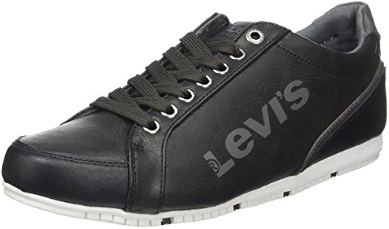 Levi'S Morris, Zapatillas para Hombre - En línea Obtenga la mejor oferta barata de descuento más grande