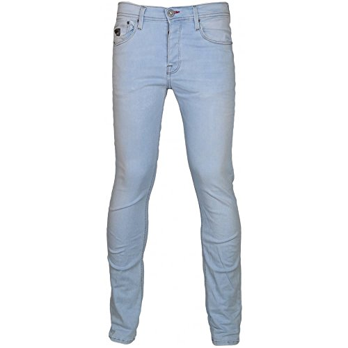 VOI - Jeans - Homme Bleach Marble Bleach Marble
