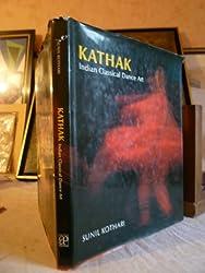 Kathak: Indian Classical Dance Art