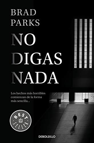 No digas nada (BEST SELLER)