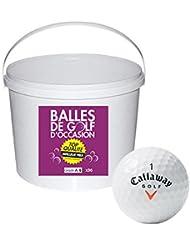 Callaway 36 Balles de Golf Warbird Grade A/B