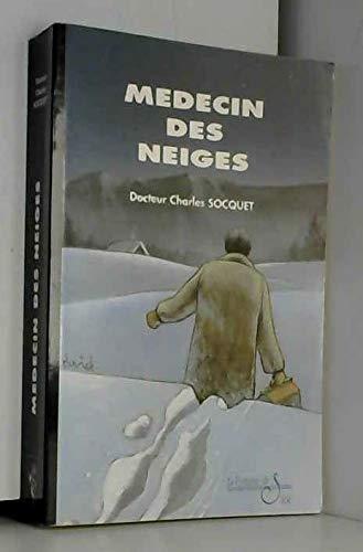 Médecin des neiges