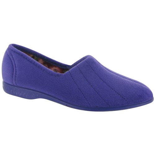 GBS Audrey - Chaussons - Femme Lilas