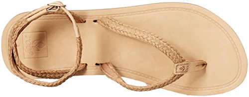 Reef Gypsy Wrap, Piscine et plage women Tabac