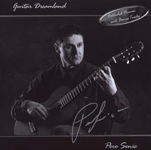 Guitar Dreamland