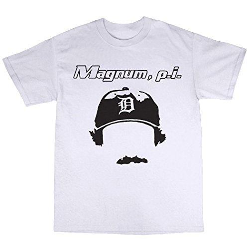 Magnum P.I. PI T-Shirt