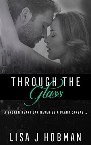 Book cover image for Through the Glass