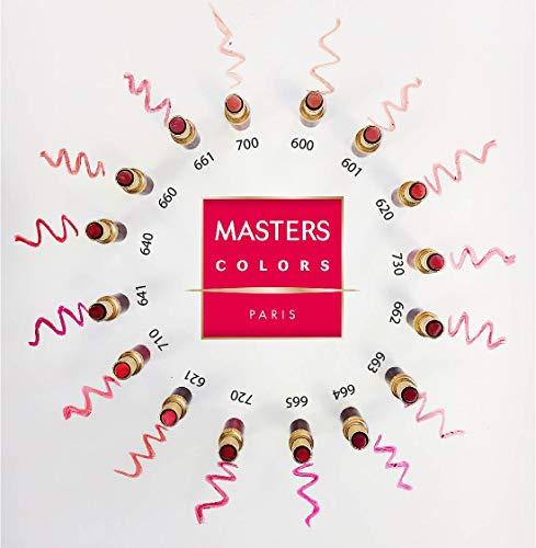 Masters Colors - Couleur Lévres 600 - Lip Color 600