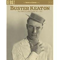 Complete Buster Keaton Short Films 1917-1923