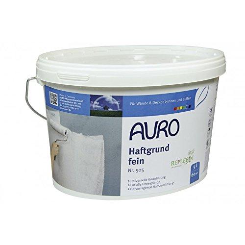 AURO Haftgrund, fein Nr. 505 5 Liter