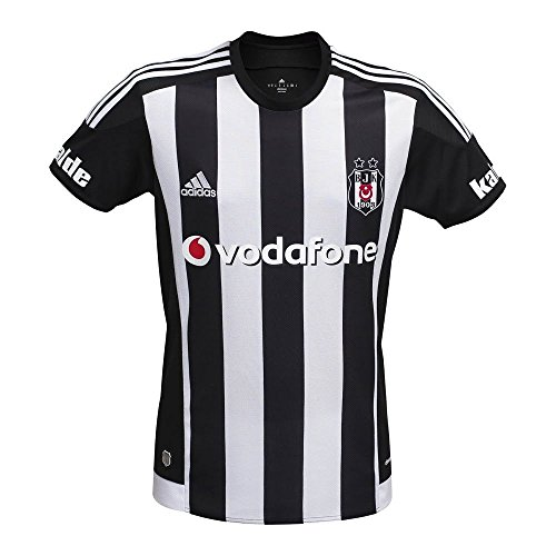 adidas Besiktas Away Shirt 2015 2016 - L