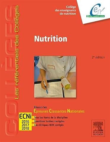 NUTRITION 2ED