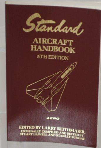 Standard Aircraft Handbook (1991-06-01)
