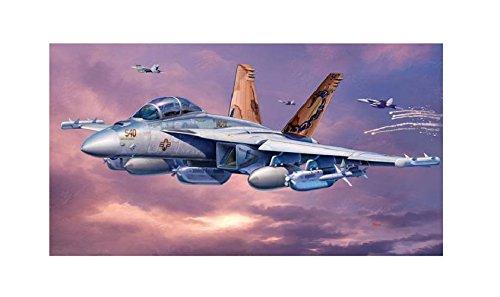 Revell - 04904 - Maquette D'aviation - Ea-18g Growler - 63 Pièces