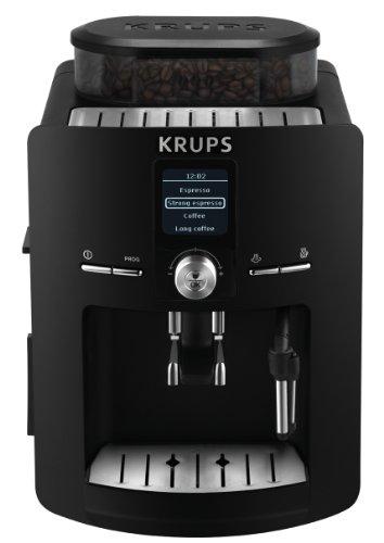 Krups EA8258 Kaffee-Vollautomat