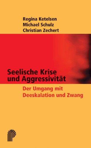 Cover »Seelische Krise und Aggressivität«