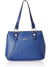 Lavie Disk 1 Women's Handbag (Navy)