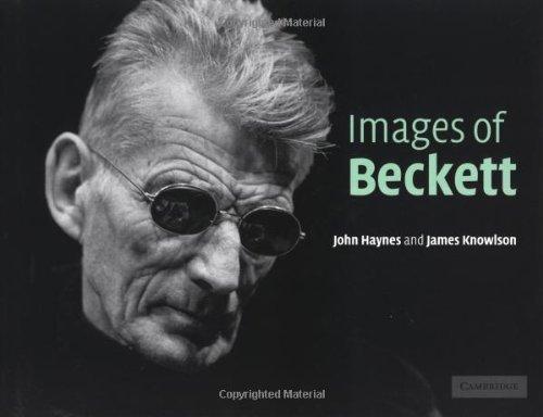 Images of Beckett